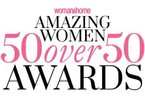 Amazing Women over 50 Awards