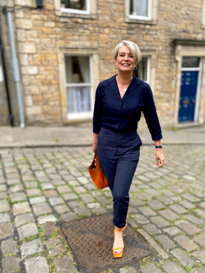 midlife summer outfits