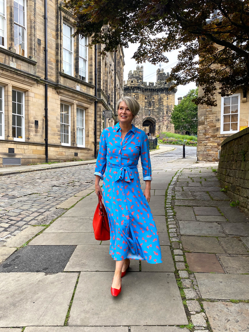 Midlifechic what to wear for work over 50